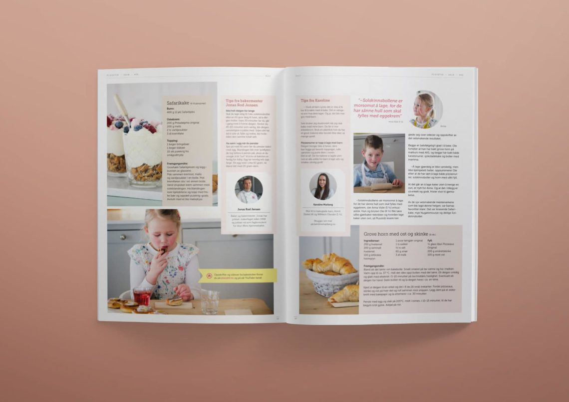 002 Inner Pages Magazine Mockup