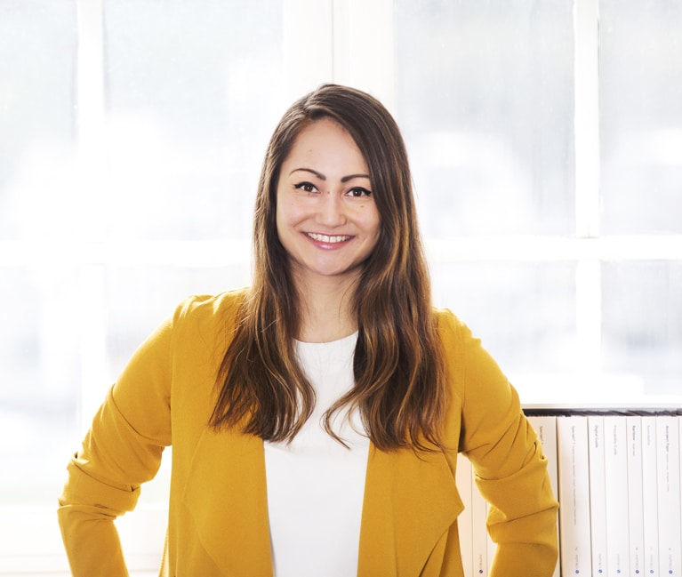 Nicole Gumatay