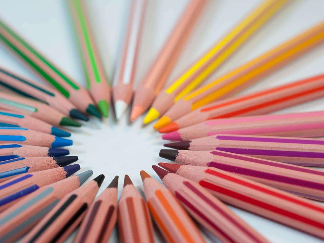 seo byråer er som fargeblyanter. De er mange og forskjellige