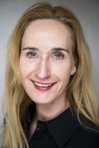 Christin Thea Watne forsker på blant annet gode ledere.