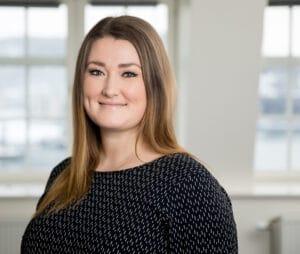 Madeleine Røsnæs, Head of Performance, Core Content