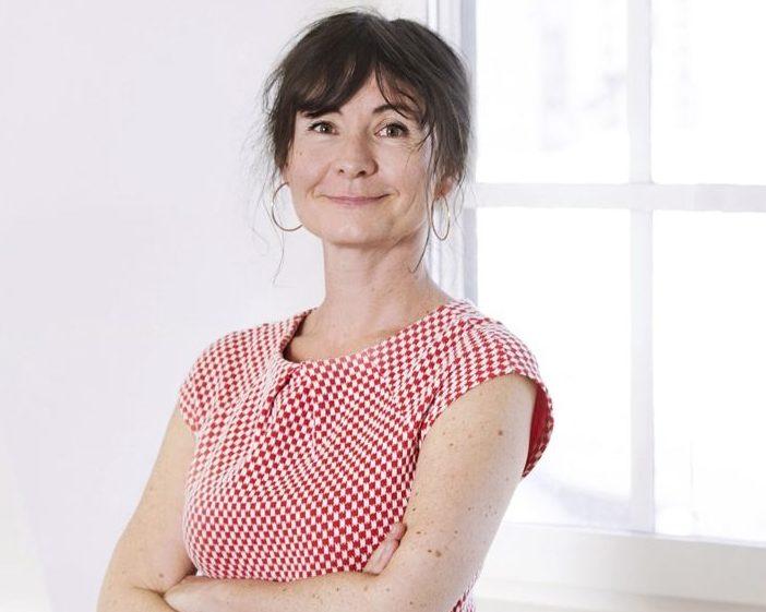 Marte Glanville - Redaktør/innholdsrådgiver