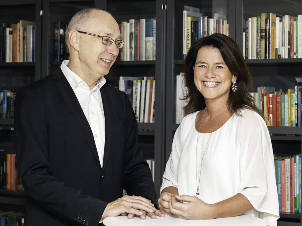Trond Samstad og Berit Wattne arrangerer Best i Tekst-prisene 2019
